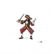 capitaine pirate papo