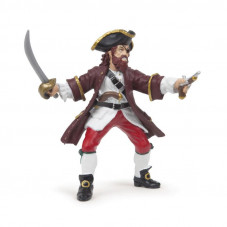 pirate barberousse papo