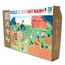 puzzle bois made in france