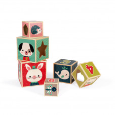 cubes foret janod