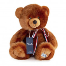l'ours français caramel