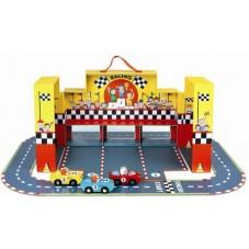 Mallette Grand Prix
