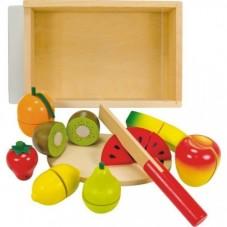 Fruits a Découper