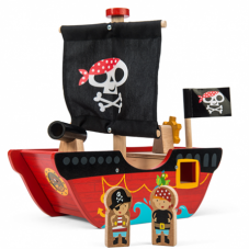 Mon Premier Bateau Pirate