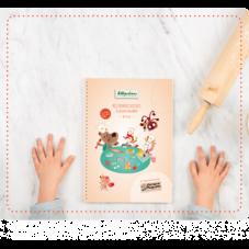 livre de recettes enfants