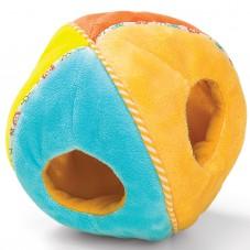 jouet d'éveil en tissu