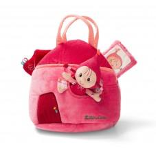 sac à main chaperon rouge lilliputiens