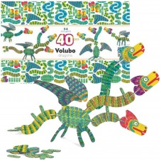 Volubo dragon djeco