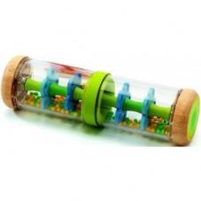 Bâton de pluie hochet jouet d'éveil Djeco