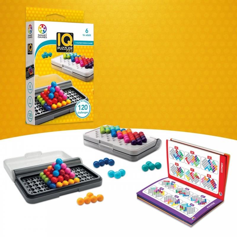 Iq puzzle pro Smartgames