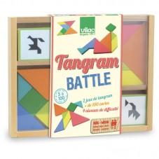 Tangram battle vilac