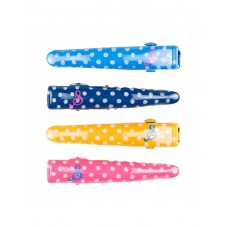 Barrettes fantaisies Hailey