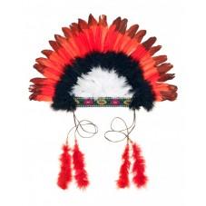 Accessoire de déguisement indien