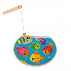 Jeu de pêche magnétique janod