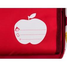 Petit sac à dos chaperon rouge lilliputiens