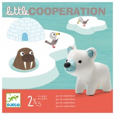 Little coopération djeco