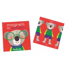 Magnets moulin roty