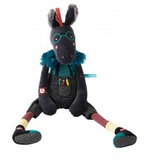 Peluche cheval moulin roty
