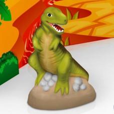 Mako créations dinosaures