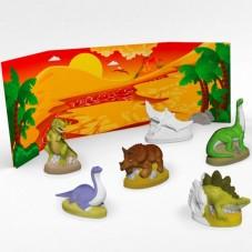 Mako moulage monde des dinosaures