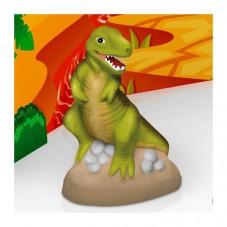 Mako création dinosaure