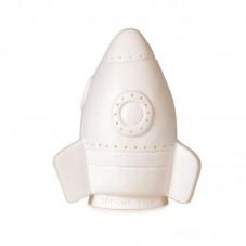 Veilleuse fusée egmont toys