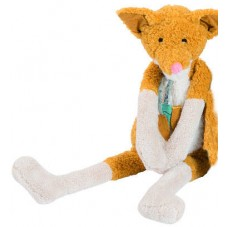 Renard petite chaussette, Moulin Roty
