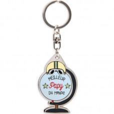 porte clé papy