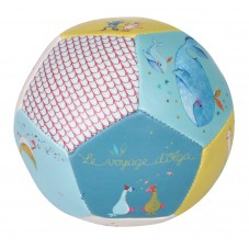 ballon souple moulin roty
