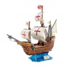 maquette bateau santa maria