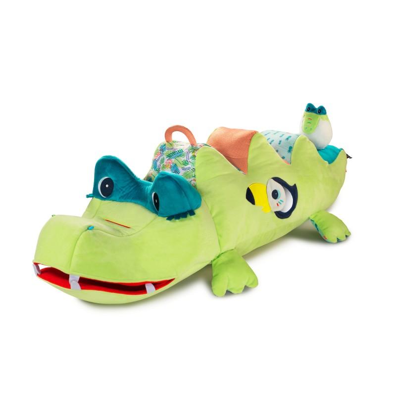 Anatole crocodile Lilliputiens