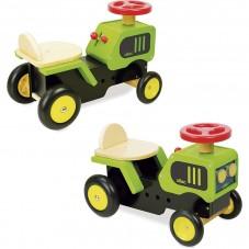 porteur tracteur vilac