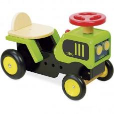 tracteur bois vilac