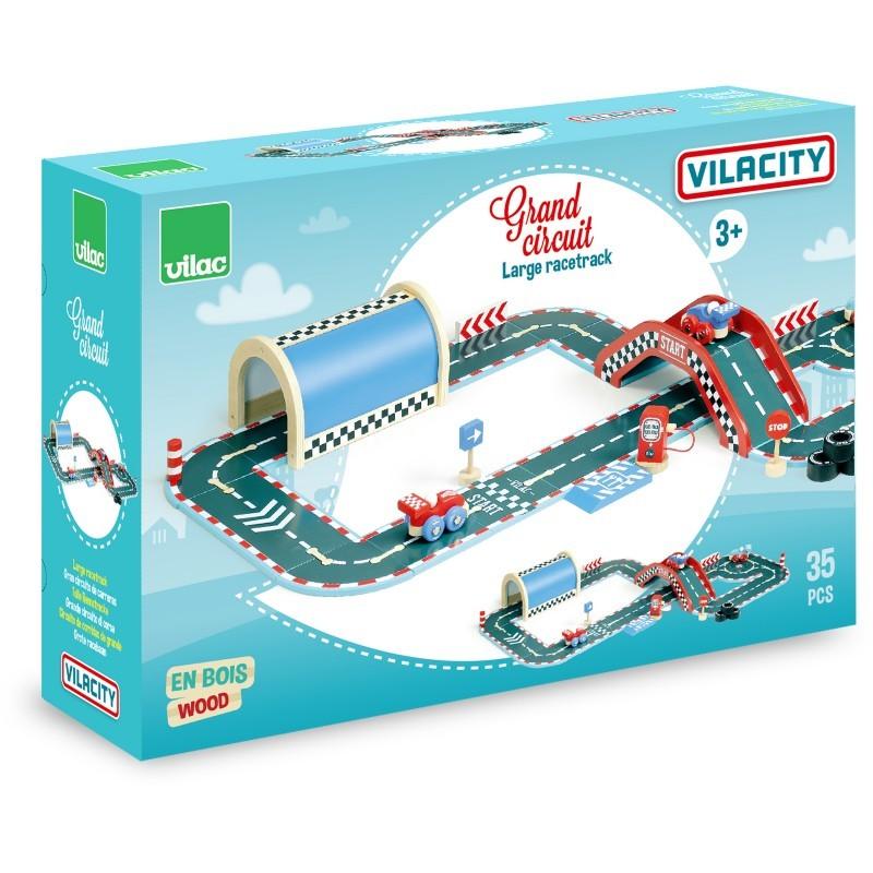 Circuit Vilacity Vilac