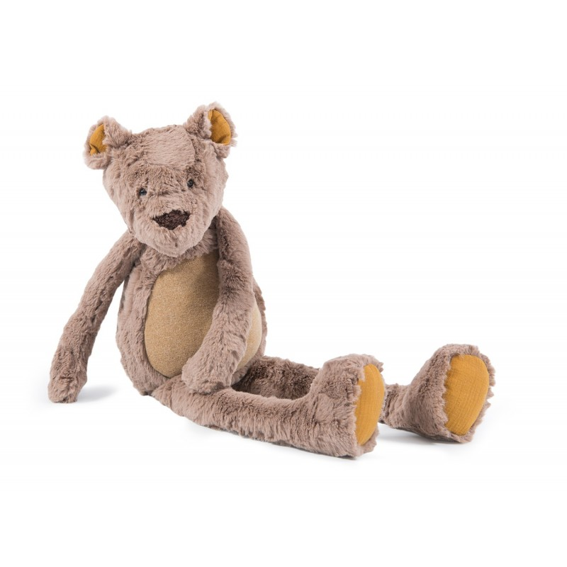 peluche ours moulin roty