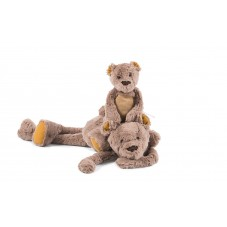 peluche ours baba bou