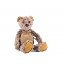 peluche les baba bou ours