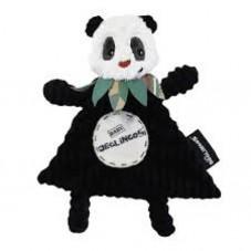 Baby doudou panda Rototos