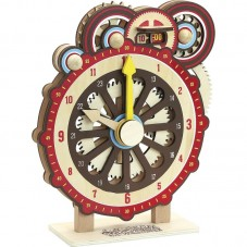 Horloge d'apprentissage vilac