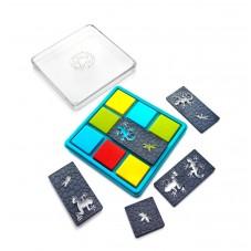 jeu de casse tête smart games