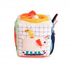 Cube Sonore D'activités Ferme