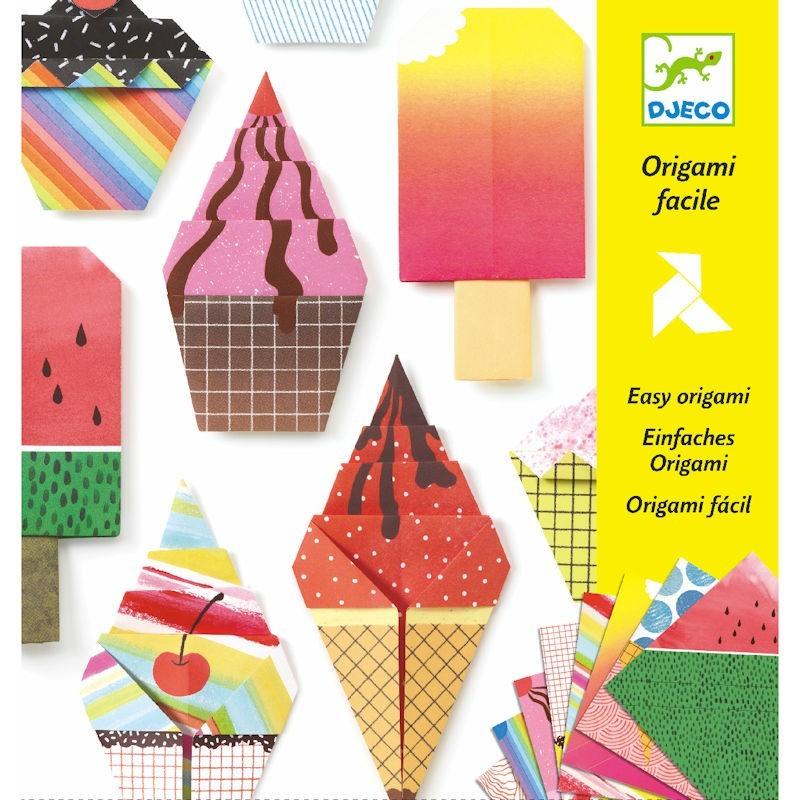 Origami Délices Djeco