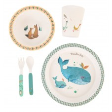 set repas moulin roty
