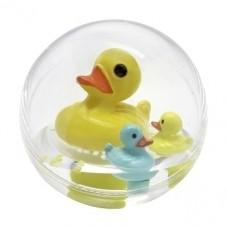 jouet de bain bulle d'eau