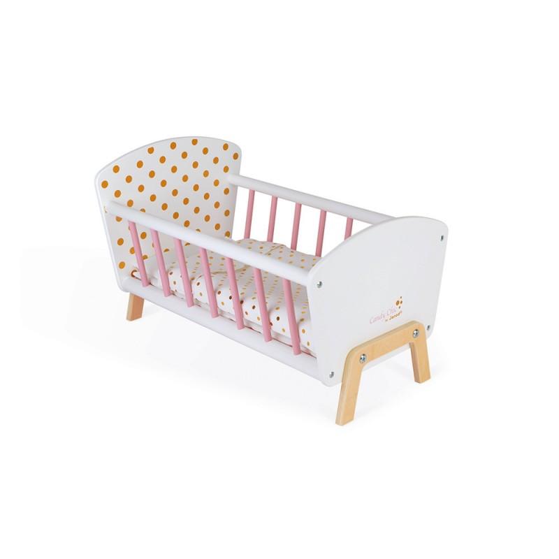 lit pour poupée