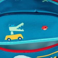 sac à dos en route lilliputiens