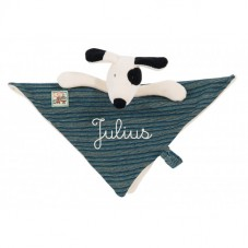 doudou chien julius moulin roty