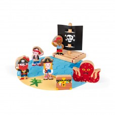 set pirates story