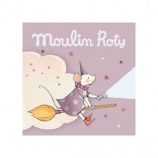 boîte disque moulin roty