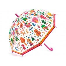 parapluie enfant djeco forêt